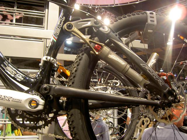 2007 Specialized FSR