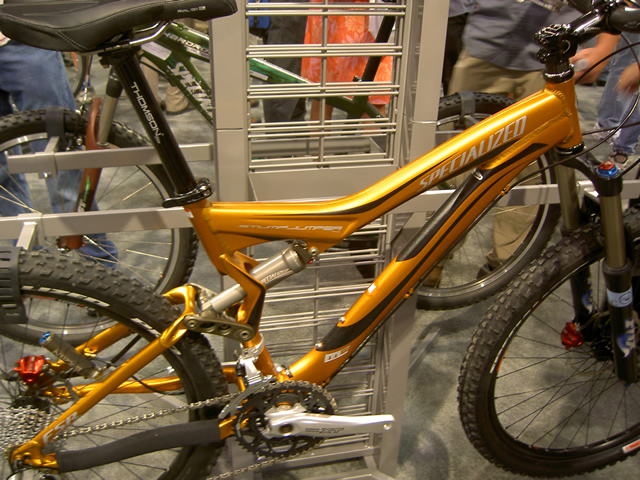 2007 Specialized Stumpjumper