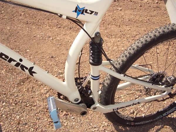 Maverick American ML 7/5 Trailbike