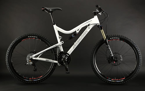 Santa Cruz Blur LT Review - New for 2008