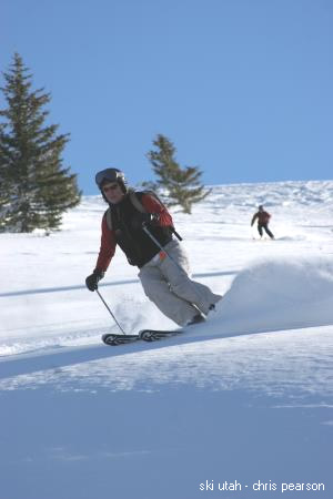 Ski Utah Interconnect Tour - Twin Lakes Avalanche Fatality