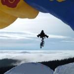 2003 Red Bull Freezride at Big Mountain Ski Resort, MT