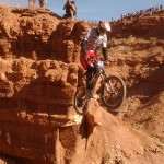 Red Bull Rampage 2003