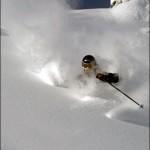 Crystal Mountain, WA Powder – December 2003