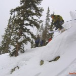 Goodie Patrol with Steamboat Powdercats
