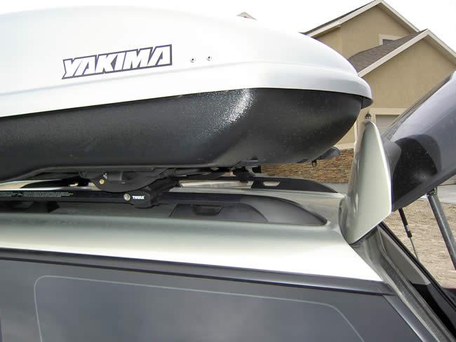 Yakima Platinum Pro 16S