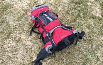 EMS Ascent 4700 Backpack Review