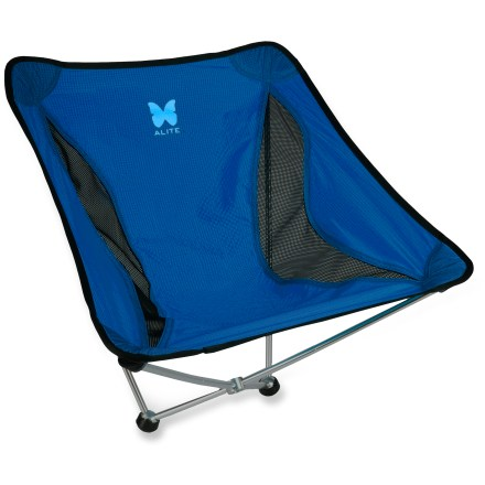 Gci Outdoor Trail Sling Backpacking Chair Review