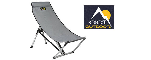 Charmant GCI Outdoor Trail Sling Backpacking Chair Review