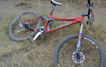 2007 Norco Fluid 1.0 Review