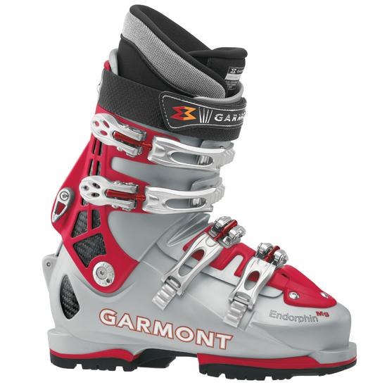 Garmont Endorphin Alpine Touring Ski Boots