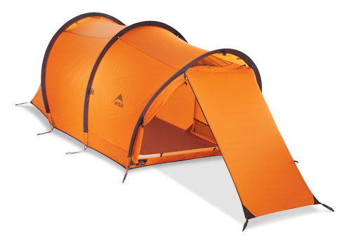 MSR DragonTail 4-season Tent