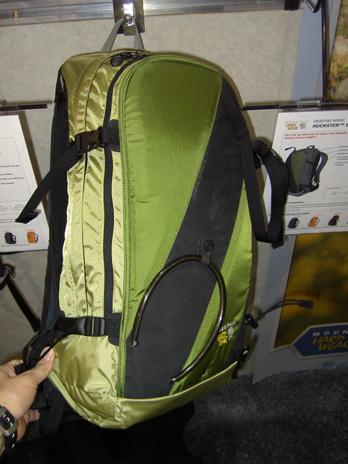 Mountain Hardwear Huckster Backcountry Ski Pack