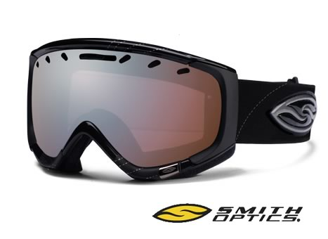 Smith Phenom Ski and Snowboard Goggles