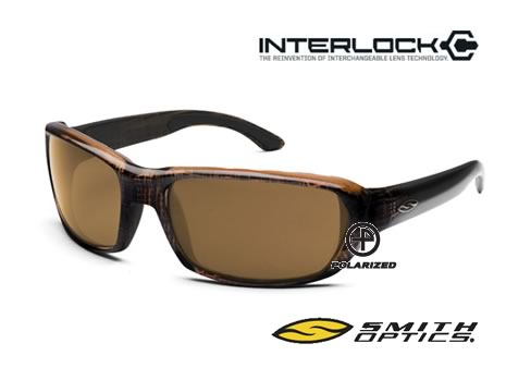 Smith Interlock Trace Sunglasses
