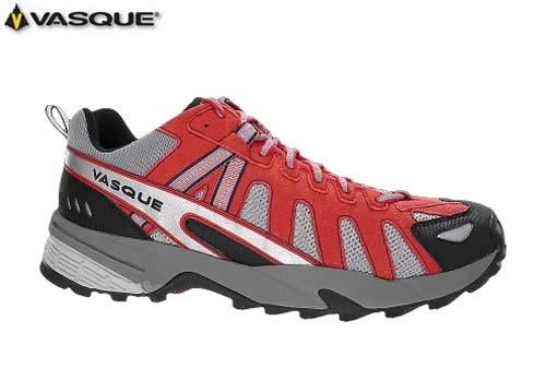 Vasque Blur Trail Running Shoe Review