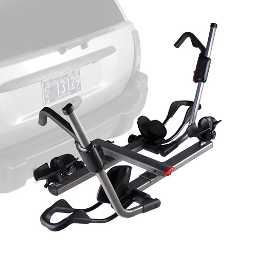 2008 Yakima Holdup Bike Hitch Rack
