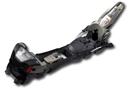 Marker Duke Alpine Ski Touring Bindings