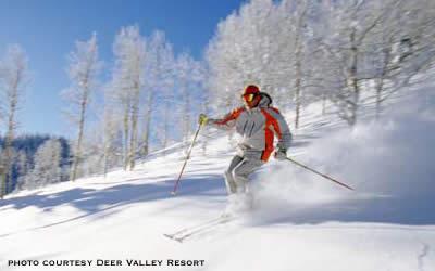 Deer Valley Ski Resort: What's New for 2007-2008