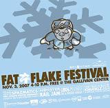 Ski Utah's Fat Flake Festival 2007