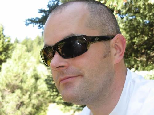 Smith Interlock Trace Sunglasses