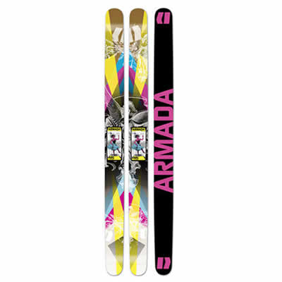 Armada ARG Limited Skis