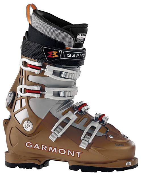 2008 Garmont Axon Dynafit A/T Ski Boots