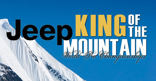 Jeep King of the Mountain Tour and Basecamp Music Festival
