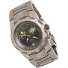 Nixon Tide Rover Ti Watch