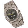 Nixon Tide Rover Ti Watch