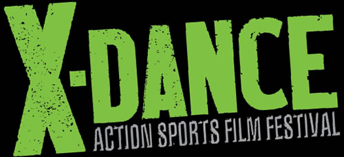 2008 X-Dance Action Sports Film Festival in Salt Lake City, UT