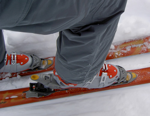 Garmont Endorphin Alpine Touring Ski Boots Review