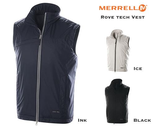 Merrell Rove Tech Vest