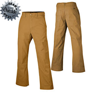Award Winning Mountain Khaki Original Pants