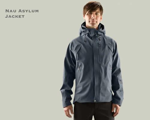Nau Asylum Jacket