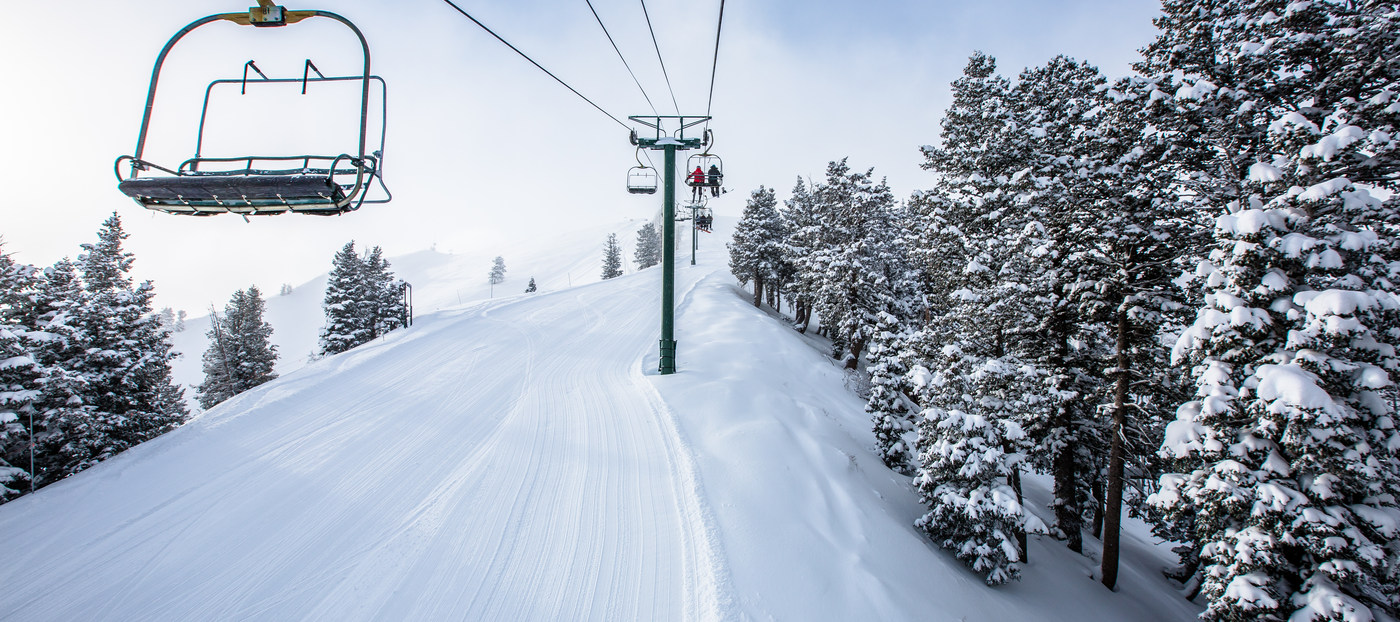 sundance resort offers more skiing options for busy locals