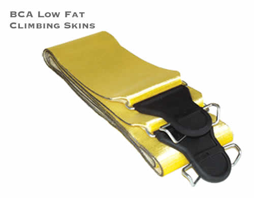 Backcountry Access BCA Low Fat Climbing Skins