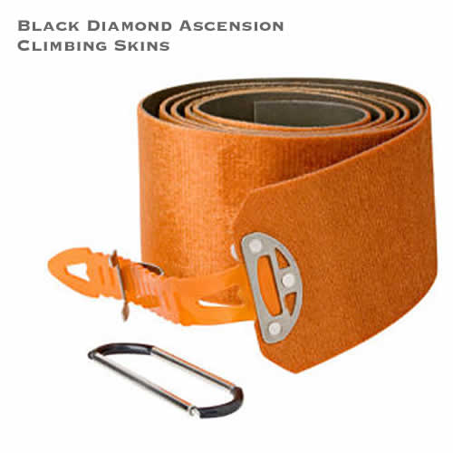 Black Diamond Ascension Climbing Skins