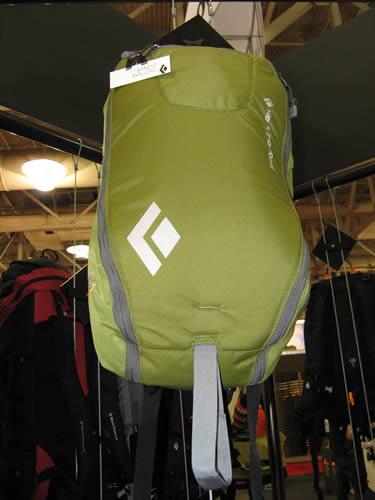 Black Diamond Bandit AvaLung Backcountry Ski Pack