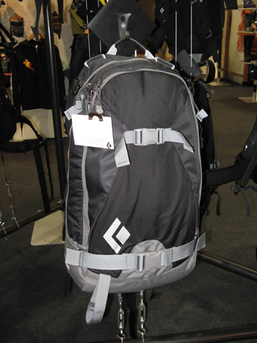 Black Diamond Outlaw AvaLung Backcountry Ski Pack