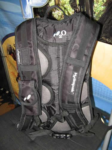 2008 Hydrapak Laguna Hydration Pack
