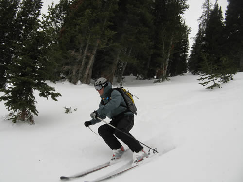 Garmont Endorphin Boots - Utah Backcountry Skiing