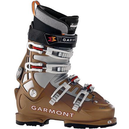Garmont Axon Alpine Touring Ski Boot