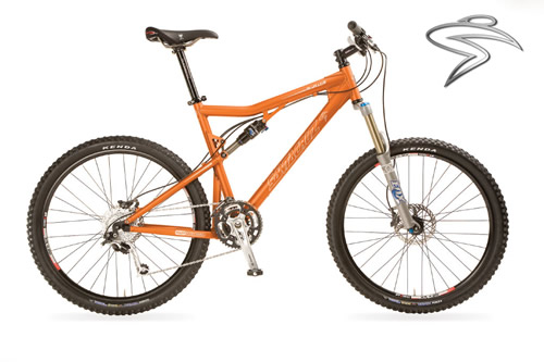 Santa Cruz Blur LT Bike Review
