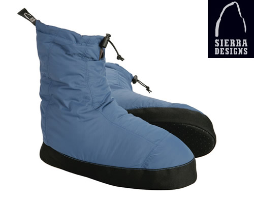Sierra Designs Classic Boote Giveaway