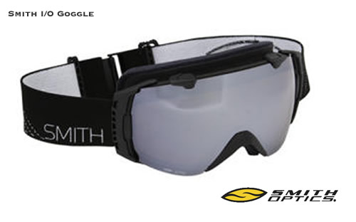 Smith I/O Goggle Review