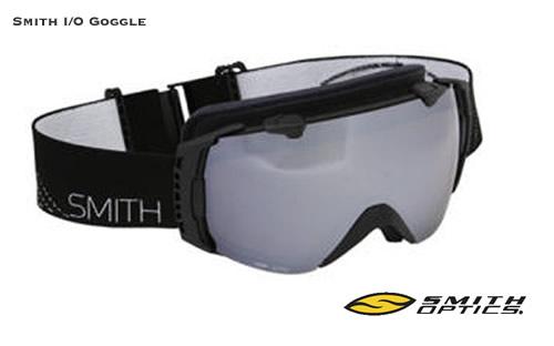 Smith I/O Goggle Review