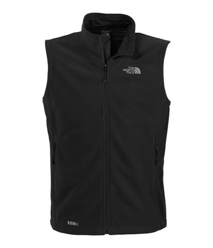 The North Face Windwall Vest Review