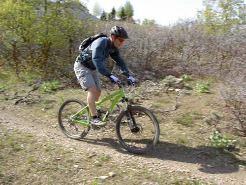 Iron Horse 6Point6 Mountain Bike Review