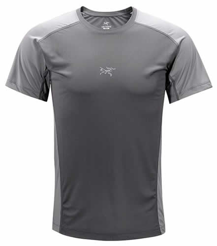 Arc\'Teryx Velox Crew Shirt Review